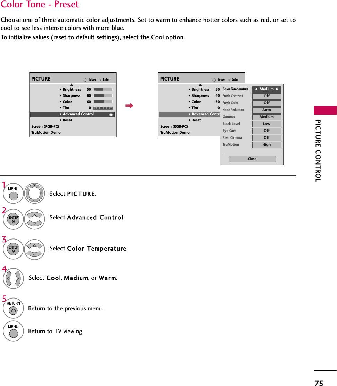lg plasma tv user manual