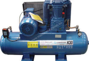 pilot air compressor k30 manual