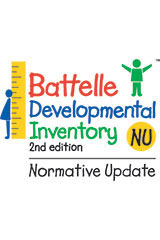 battelle developmental inventory 2 manual