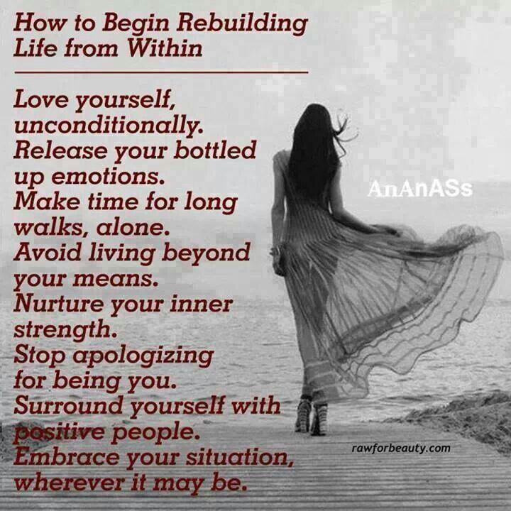 rebuilding facilitators manual when your relationship ends
