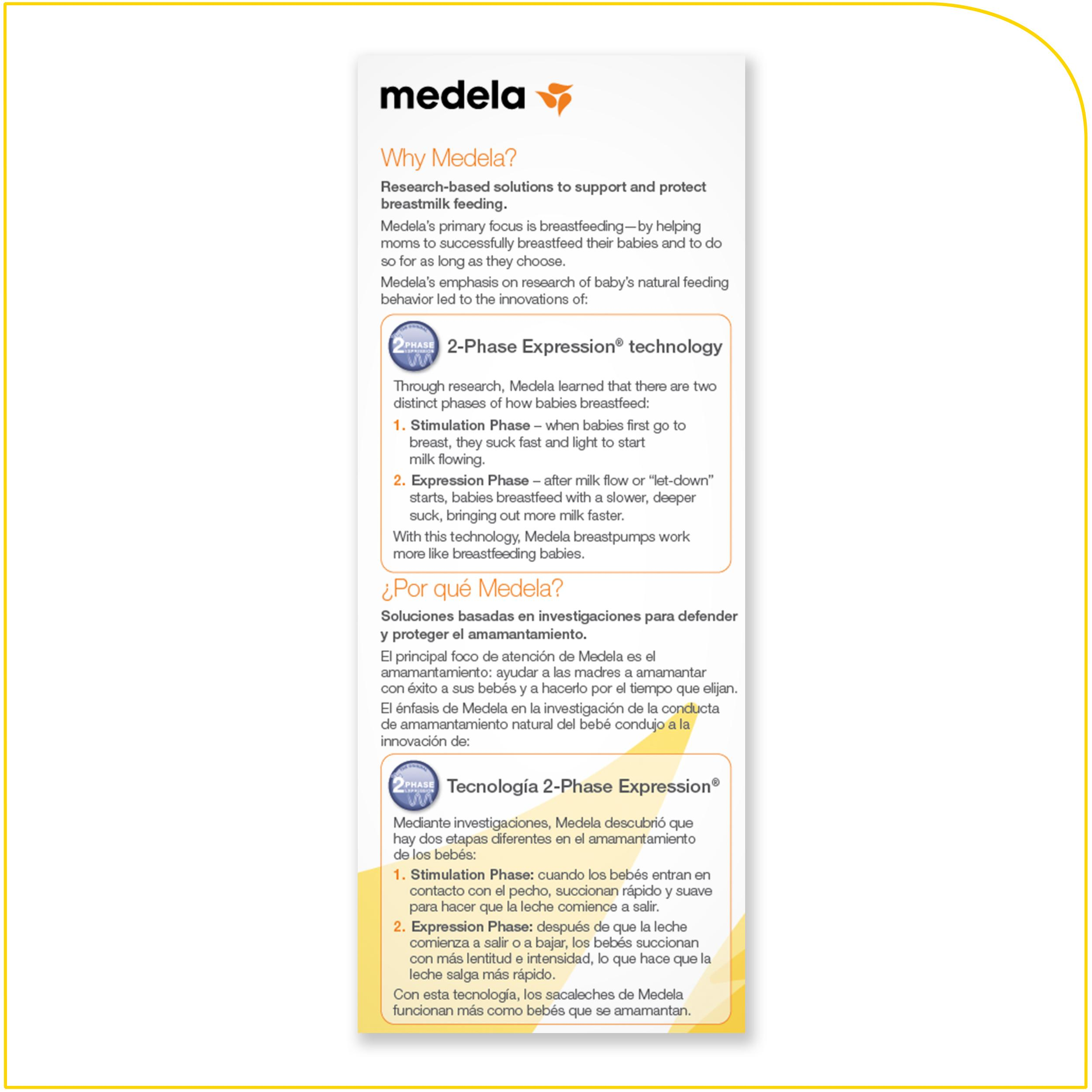 medela manual breast pump instructions
