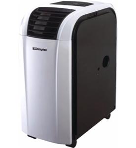 dimplex portable air conditioner dc10rc manual