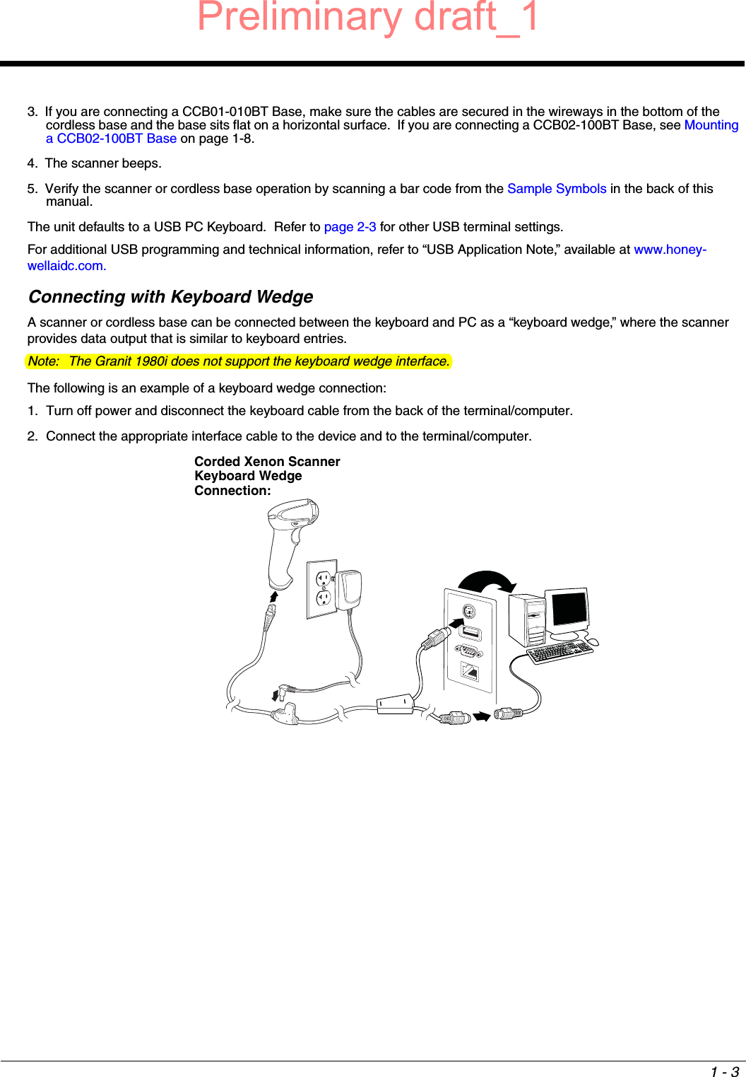 eyoyo barcode scanner user manual