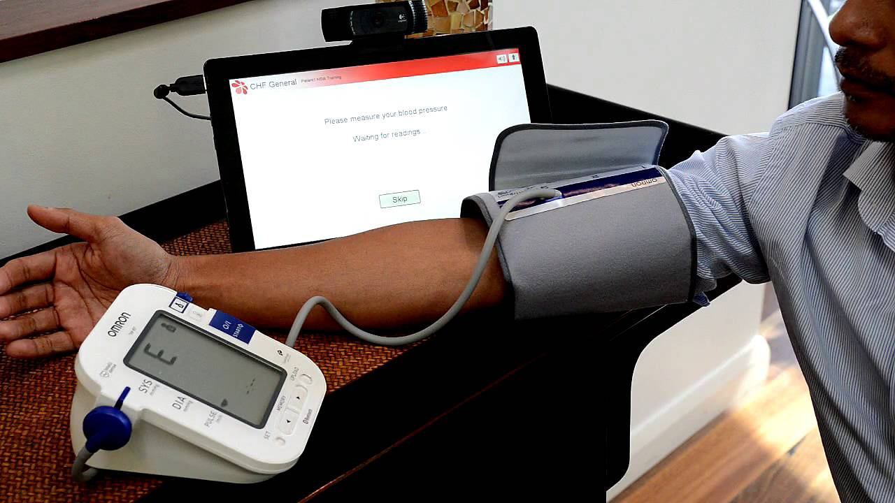 how to use manual sphygmomanometer