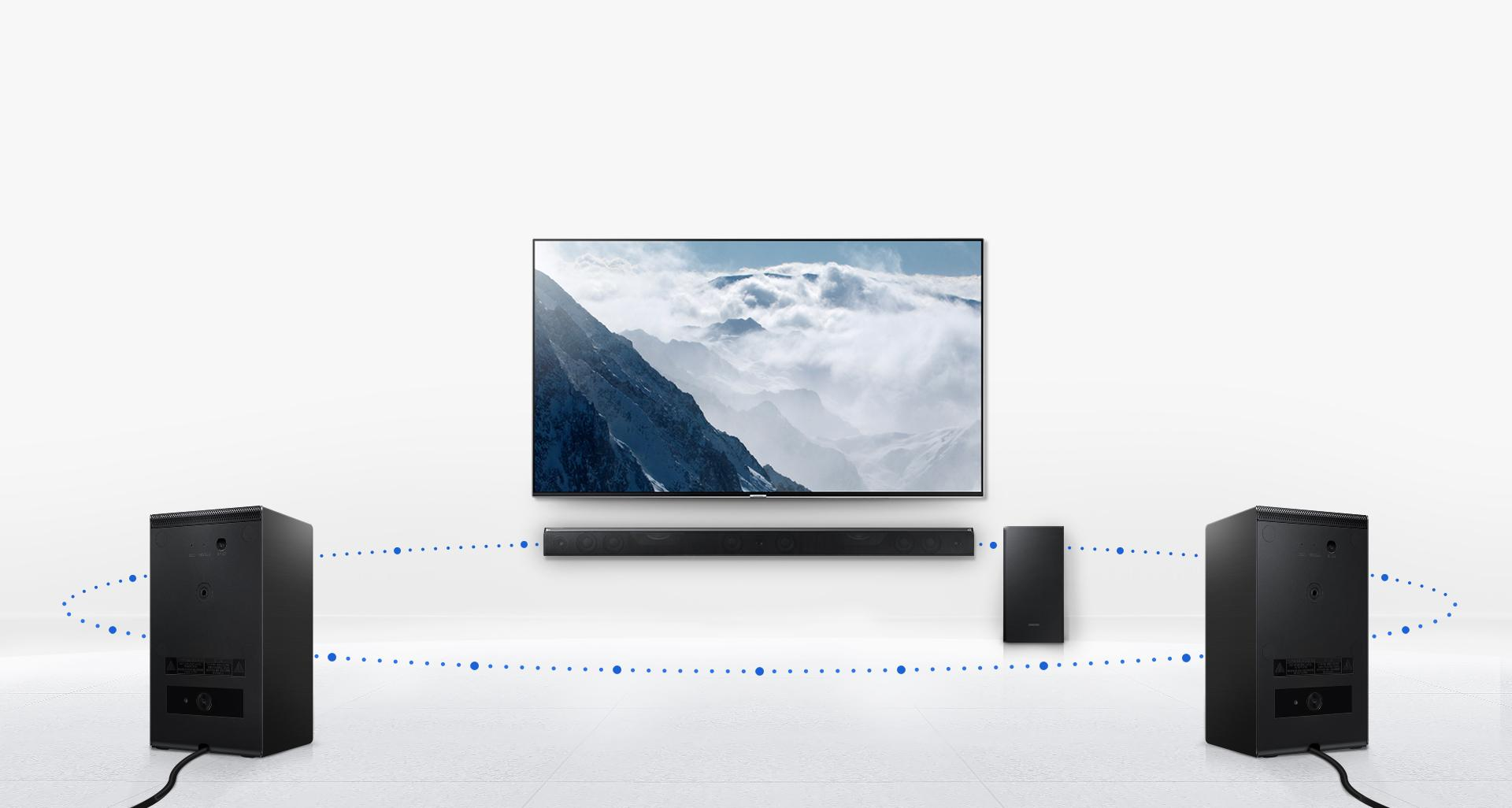 samsung soundbar hw k950 manual
