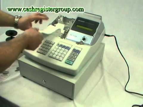 olympia cm812 cash register manual