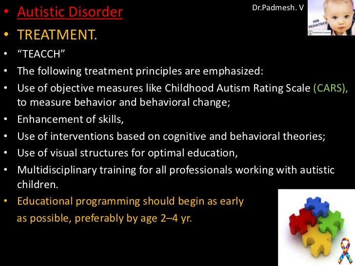 childhood autism rating scale manual