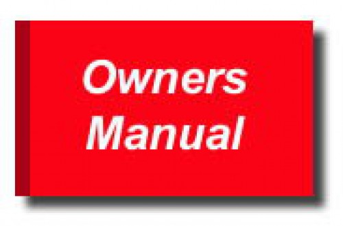 2012 honda goldwing owners manual
