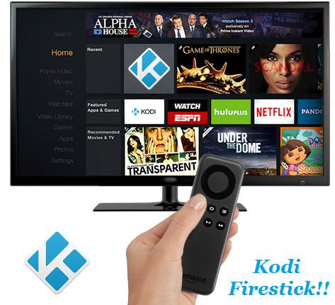 amazon fire tv user manual