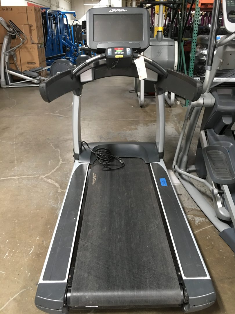 life fitness 95t service manual