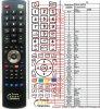 rank arena lcd tv manual