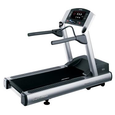 life fitness 9500hr treadmill manual