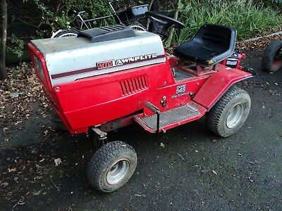 westwood t1200 ride on mower manual