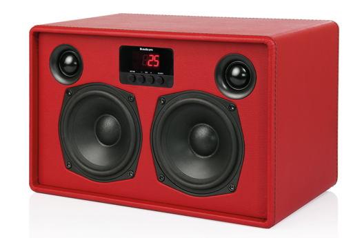 audio pro allroom air one manual