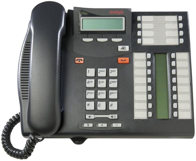 nortel networks phone manual t7316e change time