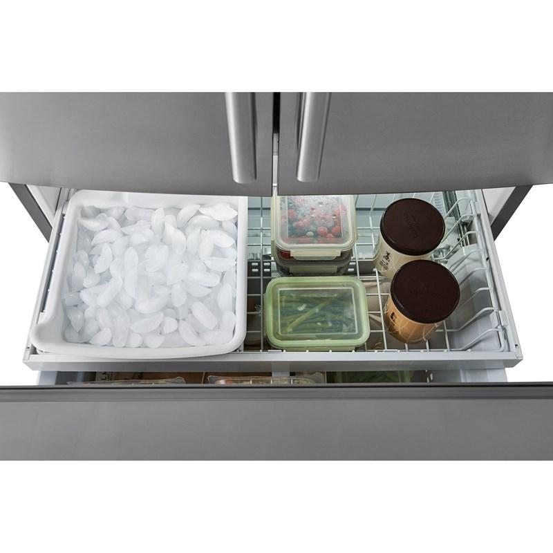 electrolux french door refrigerator manual