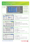 fuji xerox docucentre v c3373 manual
