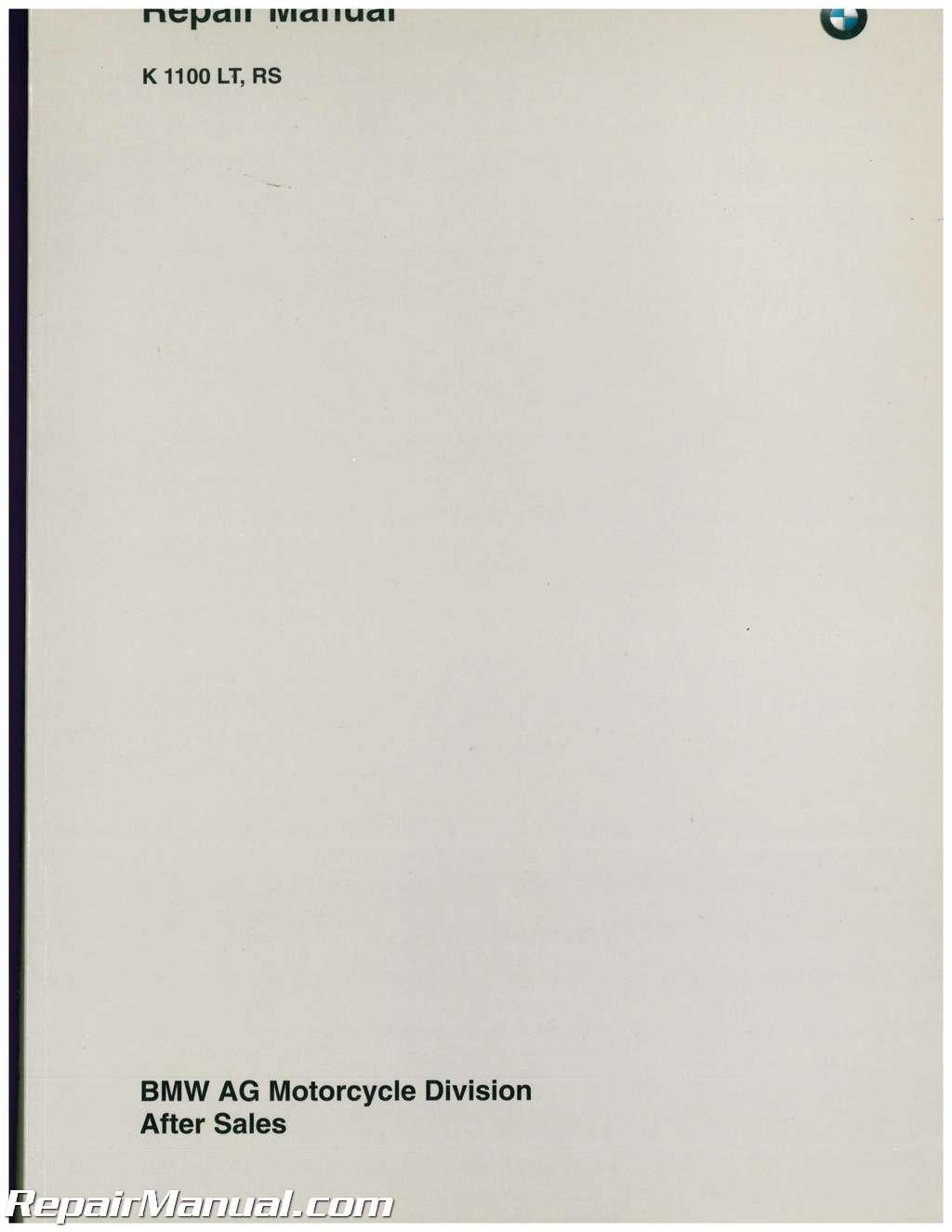 bmw e36 factory service manual
