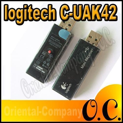 logitech cordless desktop ex110 manual