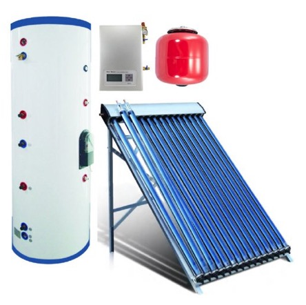 edwards solar hot water installation manual