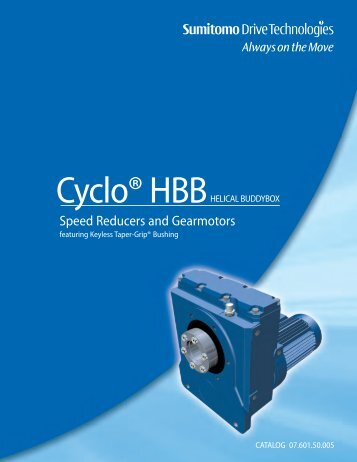 sumitomo cyclo 6000 maintenance manual