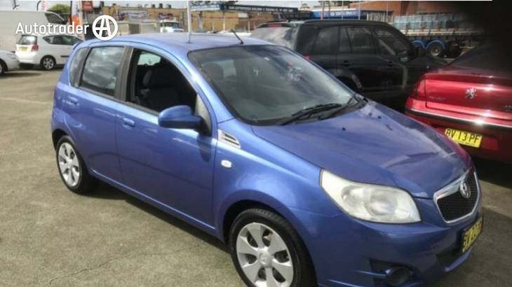 2010 holden barina tk manual my10