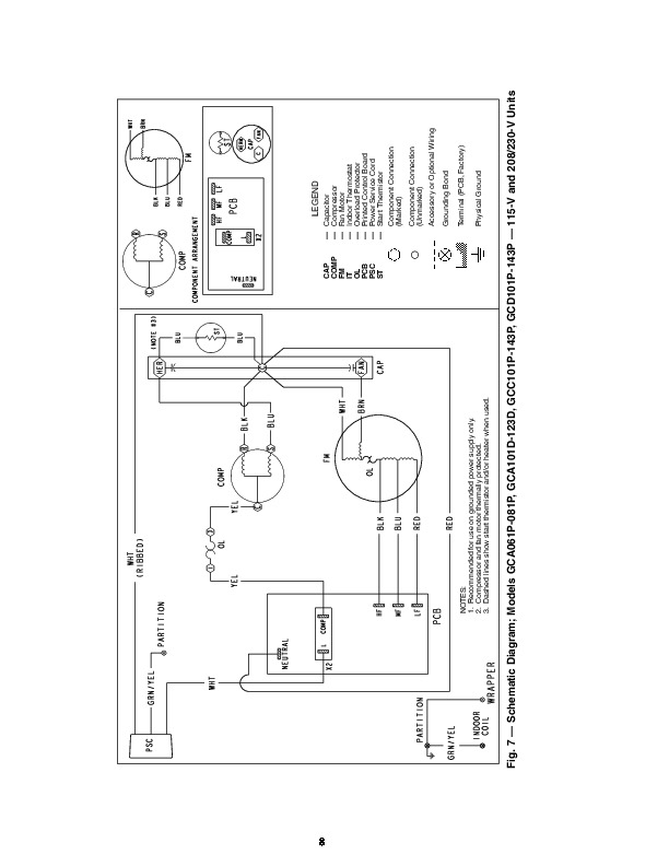 brivis heating and cooling manual