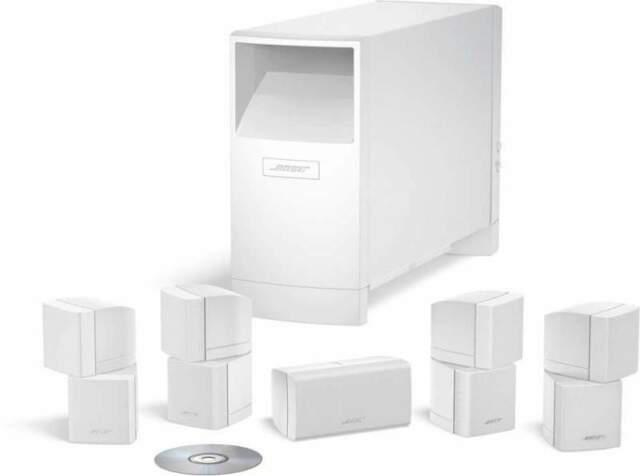 bose acoustimass 10 iv manual