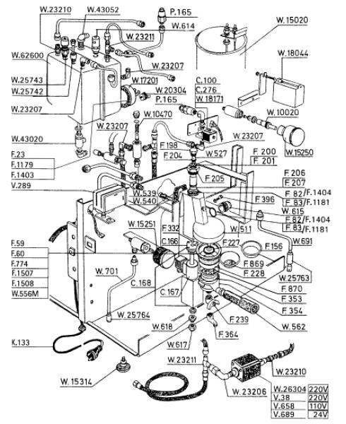 lavazza espresso point machine repair manual