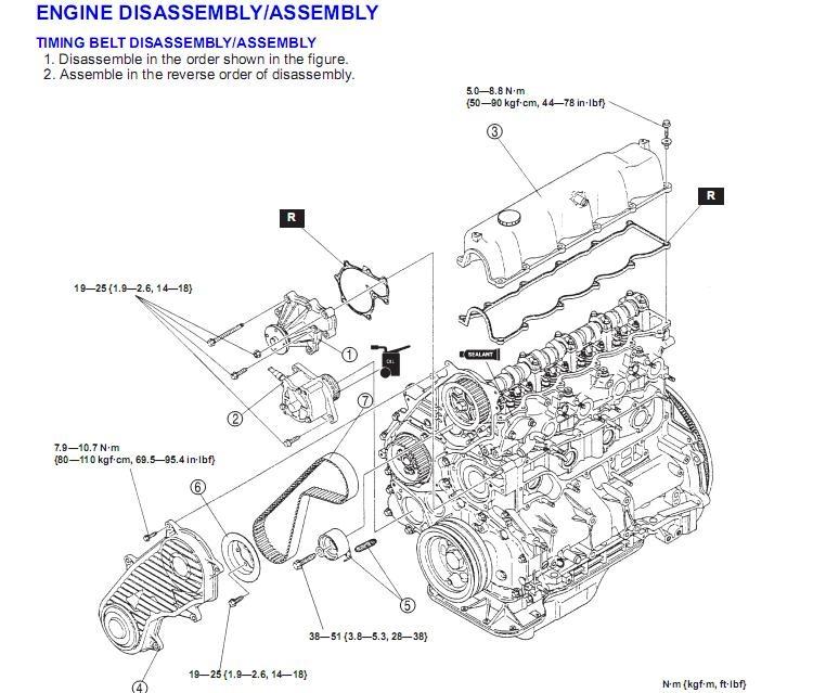 mazda wl engine manual pdf
