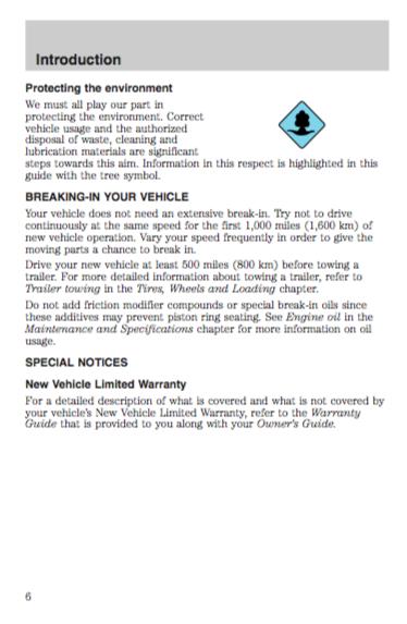 2003 ford escape repair manual free download