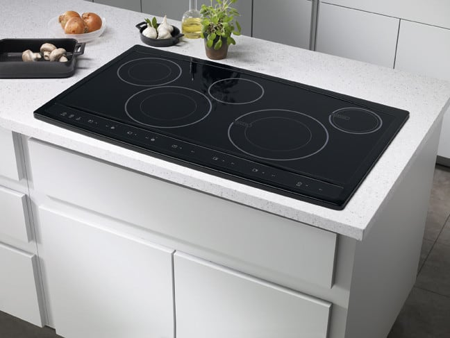 electrolux induction cooktop ehd68210p manual