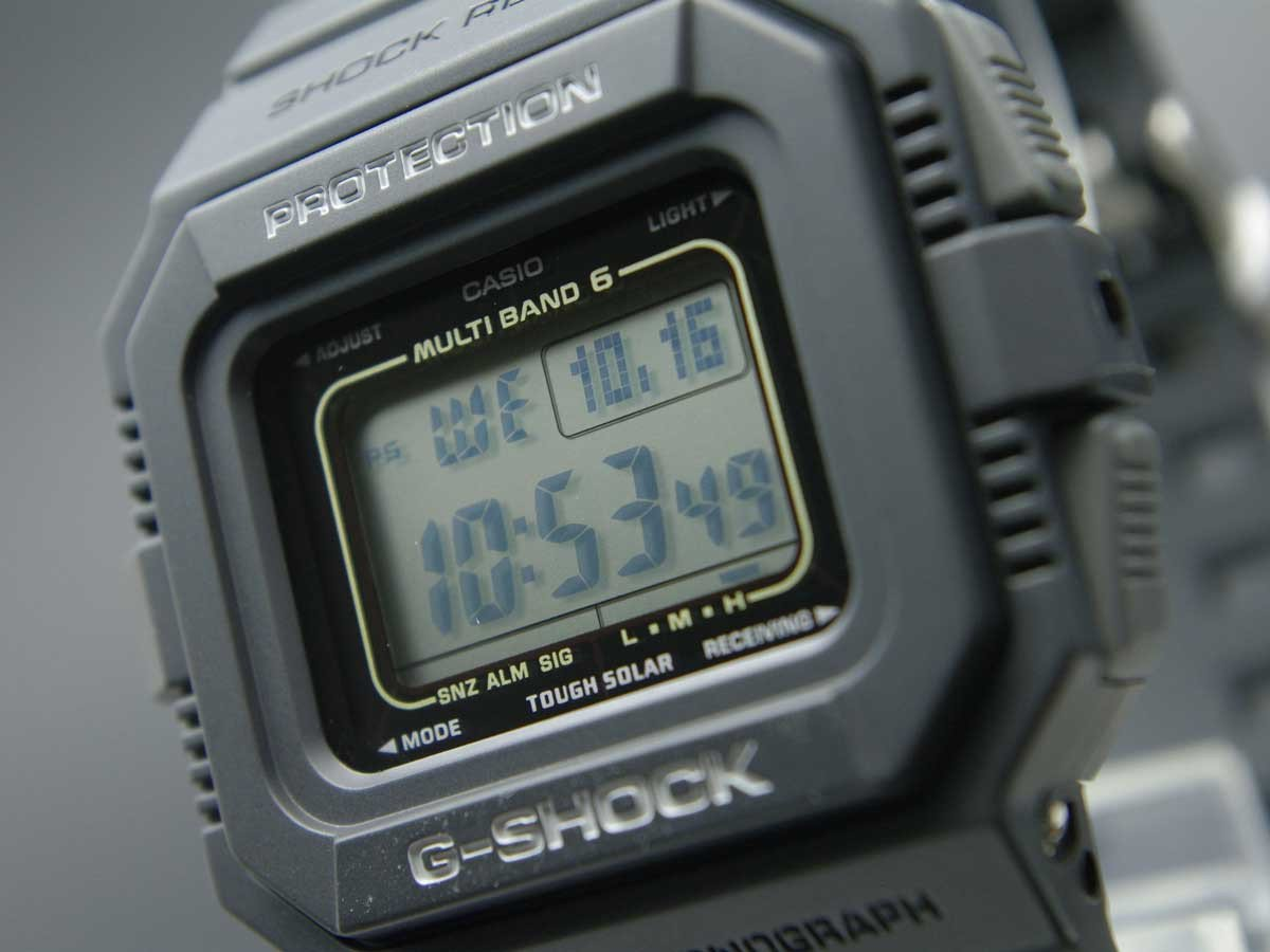 casio g shock manual pdf