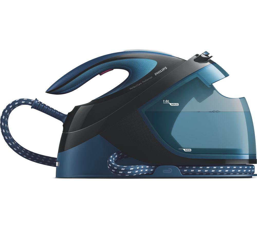 tefal pro express iron manual