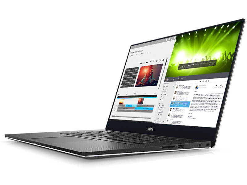 dell xps 15 9560 user manual