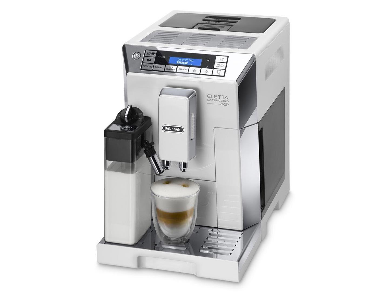 delonghi eletta automatic coffee machine manual