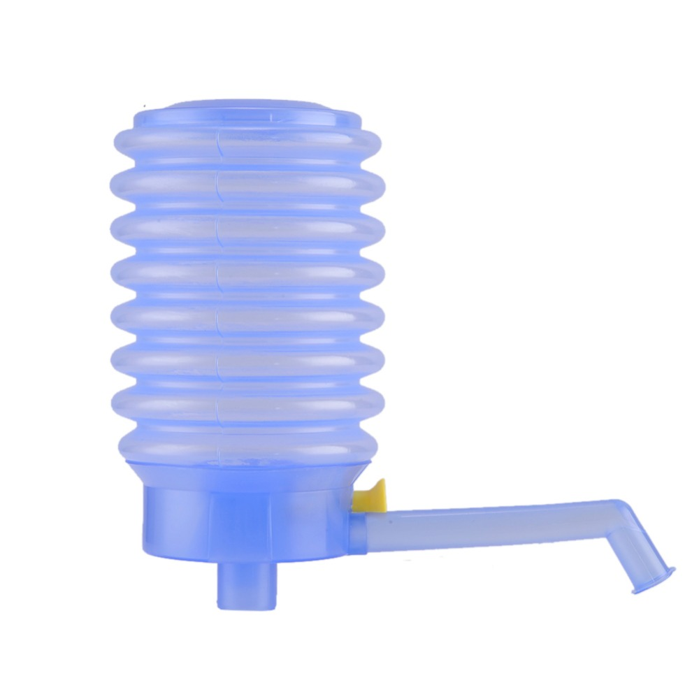 manual water pump for bottled water
