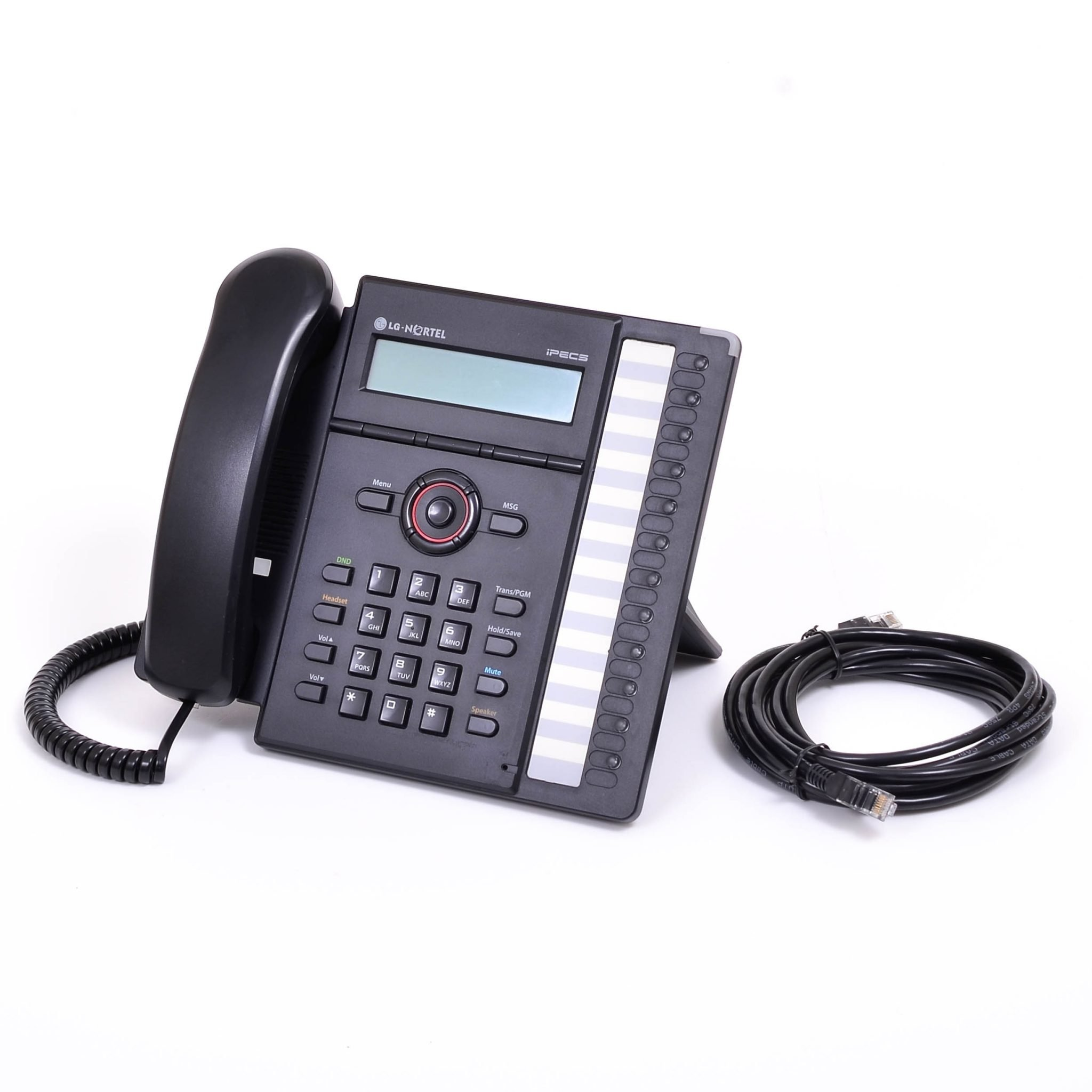 nortel meridian phone system manual