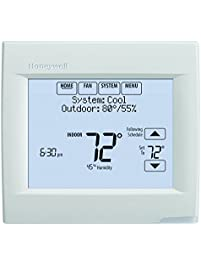 honeywell focuspro 6000 programmable thermostat manual