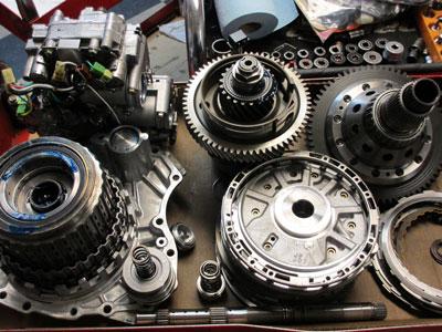 audi a6 manual transmission swap