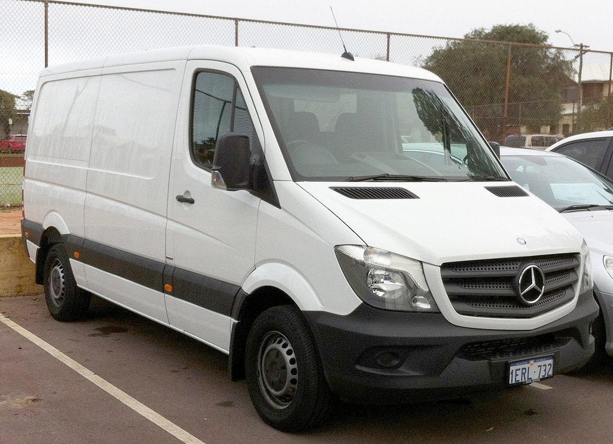mercedes sprinter 313 cdi workshop manual