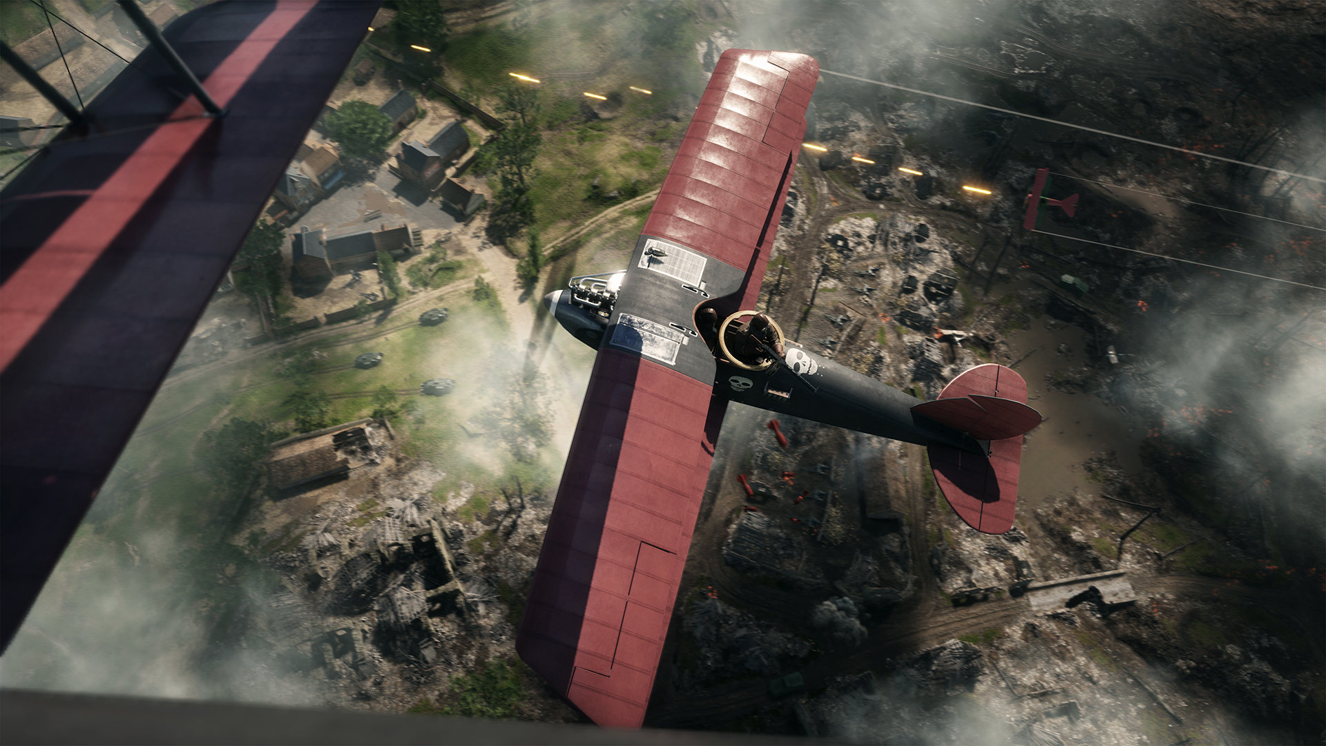 battlefield 1 what are field manuals
