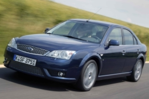 ford mondeo workshop manual pdf