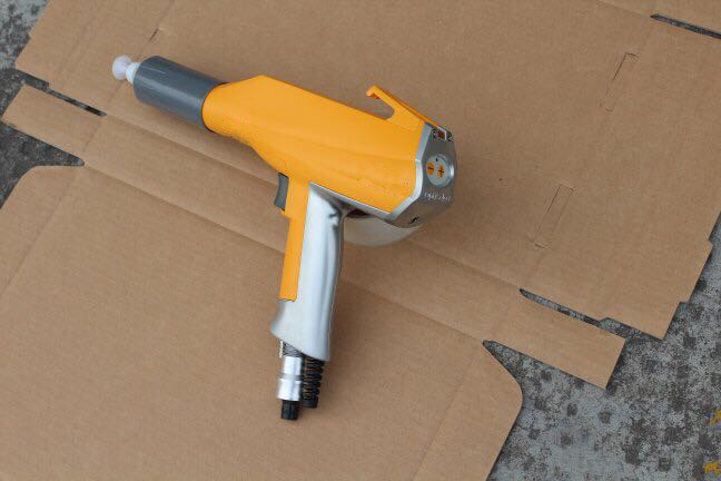gema powder coating gun manual