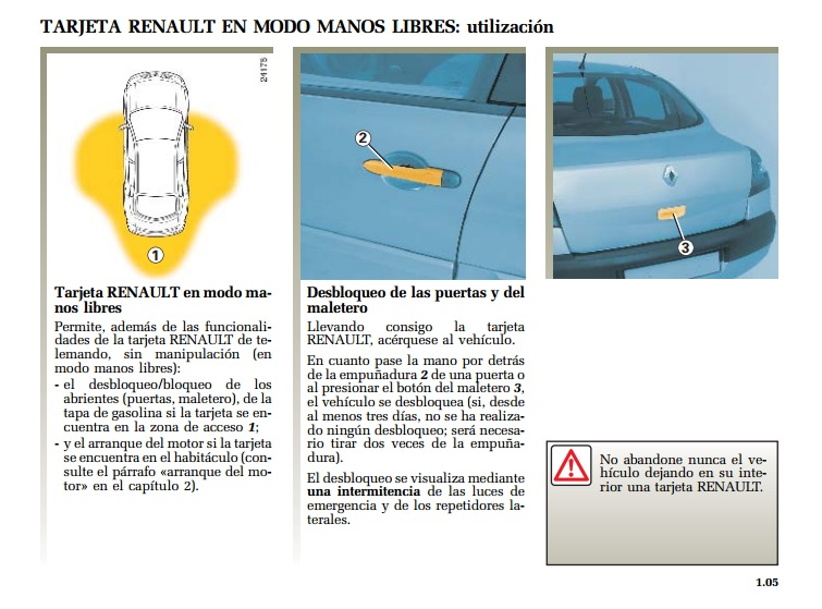 renault megane 2006 owners manual pdf
