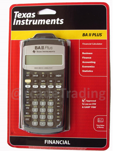 ba 2 plus texas instruments manual