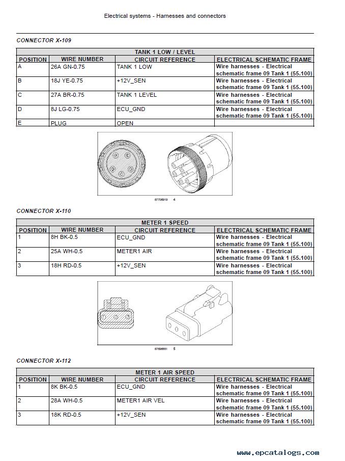 b&k precision service manuals