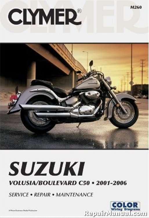 suzuki df 50 service manual