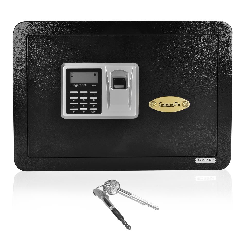 advanced digital electronic lock fingerprint manual