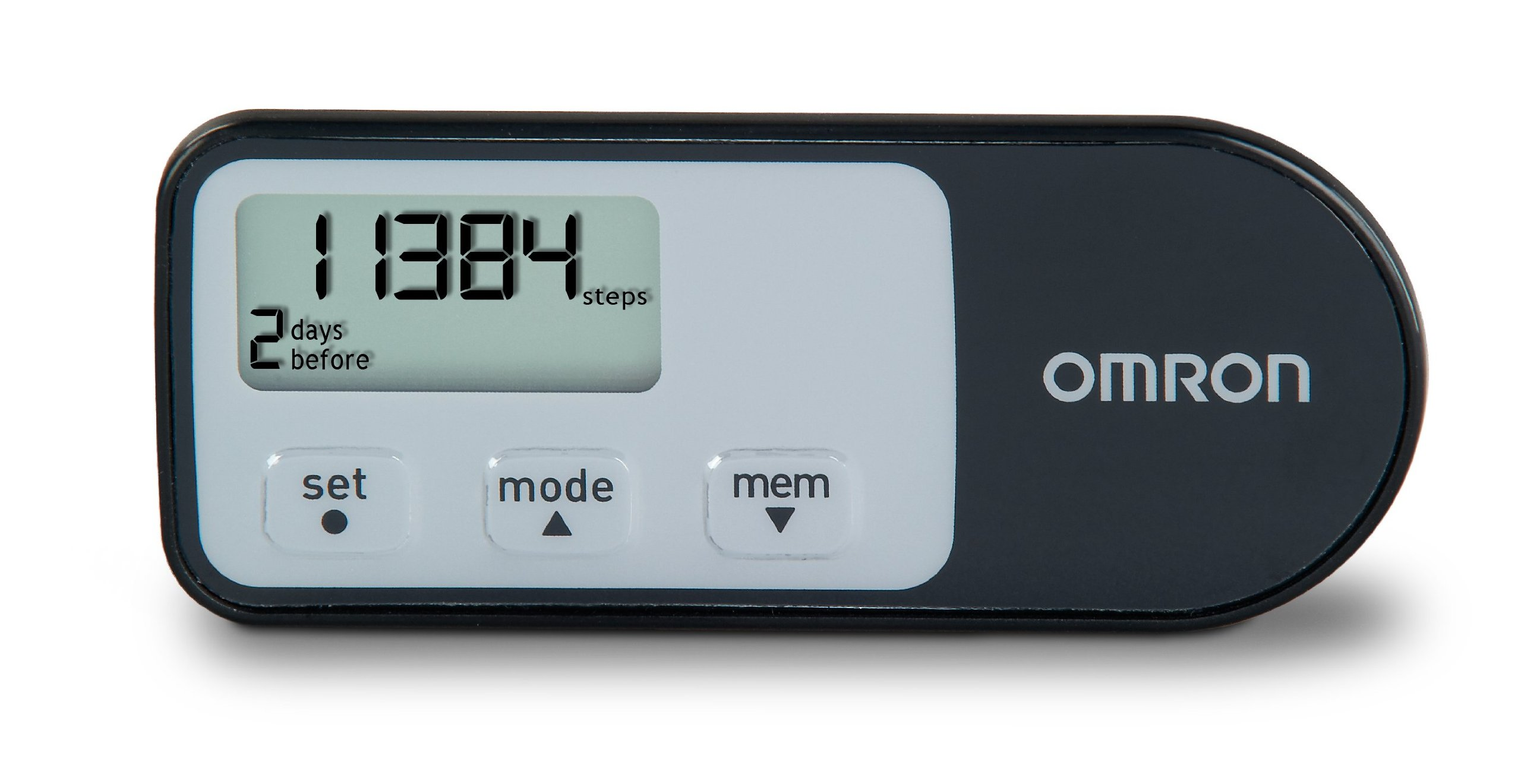 omron hj 150 hip pedometer manual